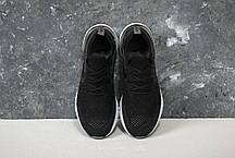 Мужские кроссовки Nike Epic React Flyknit AQ0067-001, Найк Эпик Реакт Флайнит, фото 3