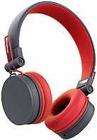 Наушники Rock Y10 Stereo Earphone Red, фото 1