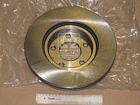Диск тормозной MAZDA 6 2.0-2.5 2013-, CX-5 2.0-2.2 2011- передний (пр-во REMSA) 61520.10
