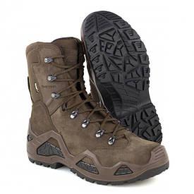 Ботинки LOWA Z-8S GTX демисезонные коричневые