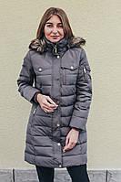 Женская куртка Michael Kors ClassicJacket