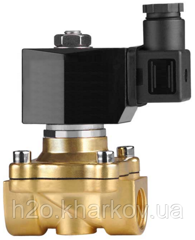 Электромагнитный клапан 2W-25O (NBR)