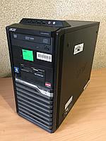Бу Системный блок AMDAthlon2x 260. 3.2ghz. Оперативка 4gb. жестки 500гб