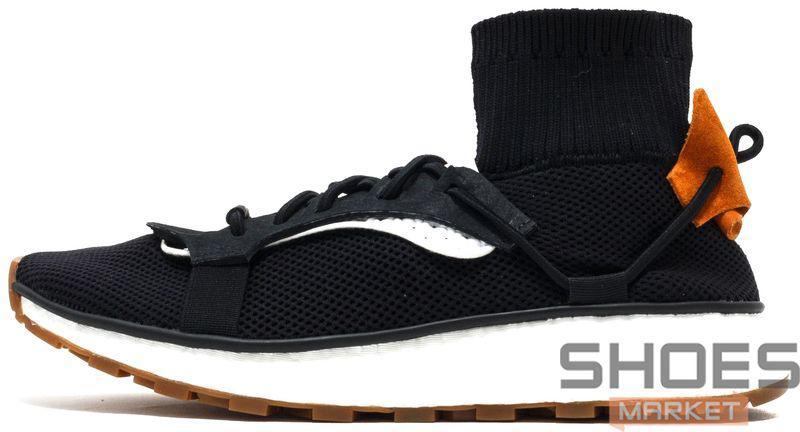 Мужские кроссовки Adidas X Alexander Wang Runner CM7825, Адидас Александер Ванг