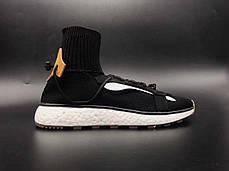 Мужские кроссовки Adidas X Alexander Wang Runner CM7825, Адидас Александер Ванг, фото 2