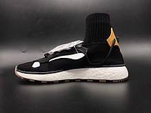 Мужские кроссовки Adidas X Alexander Wang Runner CM7825, Адидас Александер Ванг, фото 3