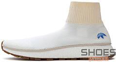 Мужские кроссовки Adidas x Alexander Wang Boost CM7828, Адидас Александер Ванг
