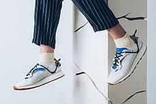 Мужские кроссовки Adidas x Alexander Wang Boost CM7828, Адидас Александер Ванг, фото 2