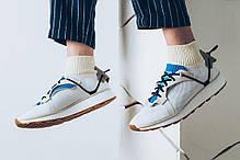 Мужские кроссовки Adidas x Alexander Wang Boost CM7828, Адидас Александер Ванг, фото 3