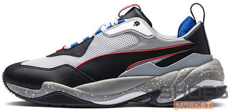 2aa8d27b8 Мужские кроссовки Puma Thunder Spectra Electric Grey 367996-02, фото 2