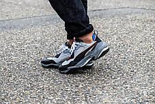 Мужские кроссовки Puma Thunder Spectra Electric Grey 367996-02, Пума Сандер Спектра, фото 3