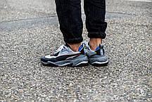 Мужские кроссовки Puma Thunder Spectra Electric Grey 367996-02, Пума Сандер Спектра, фото 2