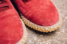 Мужские кроссовки Adidas Kamanda Burgundy/Gum CQ2219, Адидас Каманда, фото 2