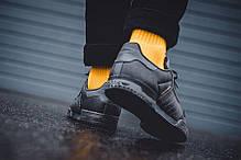 Мужские кроссовки Adidas Yeezy Powerphase Calabasas Black CG6420, Адидас Изи Поверфаз Калабасас, фото 3
