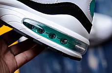 Мужские кроссовки Nike Air Max 93 Menthol 2018 307167-100, Найк Аир Макс 93, фото 2