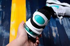 Мужские кроссовки Nike Air Max 93 Menthol 2018 307167-100, Найк Аир Макс 93, фото 3