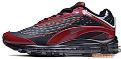 Мужские кроссовки Nike Air Max Deluxe TPU Black/Red