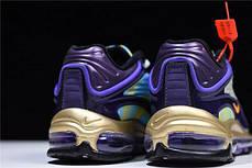 Женские кроссовки Nike Air Max Deluxe (gs) AR0115-401, Найк Аир Макс Делюкс, фото 2