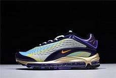 Женские кроссовки Nike Air Max Deluxe (gs) AR0115-401, Найк Аир Макс Делюкс, фото 3
