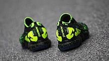 Мужские кроссовки Nike Air VaporMax Moc 2 Acronym Black AQ0996-007, Найк Аир Вапор Макс, фото 3