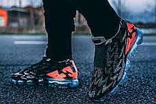 Мужские кроссовки Nike Air VaporMax Moc 2 Acronym Sail AQ0996-102, Найк Аир Вапор Макс, фото 2