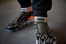 Мужские кроссовки Nike Air VaporMax Moc 2 Acronym Sail AQ0996-102, Найк Аир Вапор Макс, фото 3