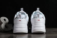 Мужские кроссовки Fila Ray White Reflective FS1SIA1165X, Фила Рей, фото 3