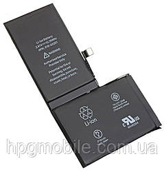 Батарея (акб, аккумулятор) для iPhone X, 2716 mAh, #616-00351, оригинальный
