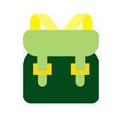 Рюкзаки дошкільні
