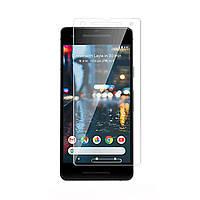 Защитная пленка Google Pixel 2 бронированная полиуретановая Boxface