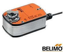 Электроприводы Belimo для воздушных заслонок