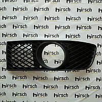 Решетка бампера лев для п/т 99-01 VW Polo ,  ориг номер:   6N0853665CB41