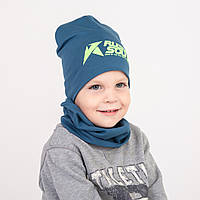 Детские шапки весна-осень зима оптом в категории комплекты шарф ... fc148d7d65793