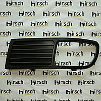 Решетка бампера лев для п/т Seat Ibiza/Cordoba 96-99,  ориг номер:   6K085366501C
