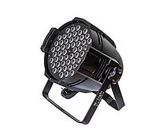 LED прожектор M-Light ML 56 RGBW 54x3W. Светодиодный Par