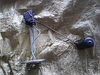 Датчик указателя уровня топлива Газель, Соболь (пластм.бак)  60л (пр-во Точмаш), фото 1