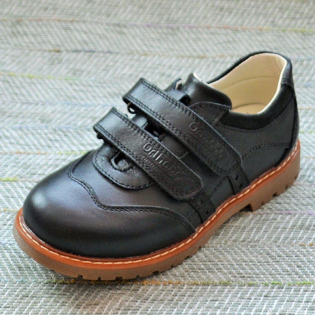 Туфли ортопедические детские, Orthobe размер 27 28 29 32