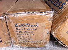 Стеклоткань AEROGLASS 280g/m2 płain/twill