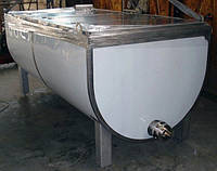 Ванна творожная 2500л
