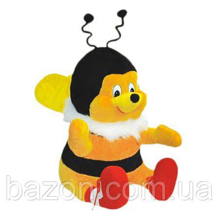 Мягкая игрушка Пчела 33 см