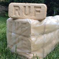 Брикеты RUF (РУФ) дубовые 10кг