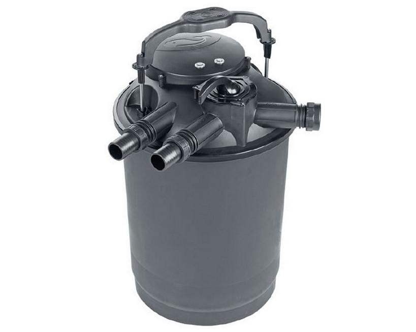 Напірний фільтр для водойм Sicce Green Reset 60 УФ - лампа 20W