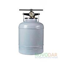 Автоклав газовый бытовой NOVOGAS 18л 7/5 (Беларусь)
