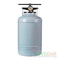 Автоклав газовый бытовой NOVOGAS 30л 21/10 (Беларусь)