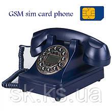 Стационарный gsm телефон sertec  f902