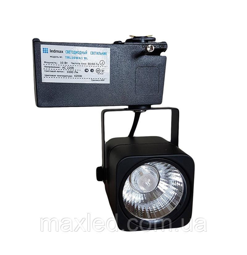 Светильник светодиодный TRL10WA1 BL