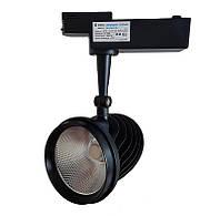 Світильник світлодіодний TRL40WA2 BL ЧОРНИЙ, фото 1