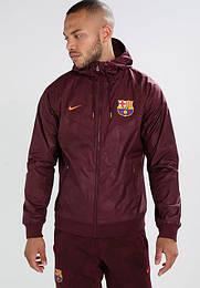 Клубная одежда и атрибутика FC Barcelona