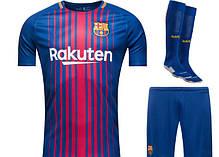 Клубная футбольная форма