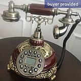 Стаціонарний gsm телефон sertec r902, фото 5